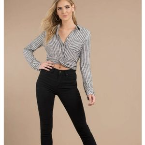 FREE PEOPLE Lust for Life Top